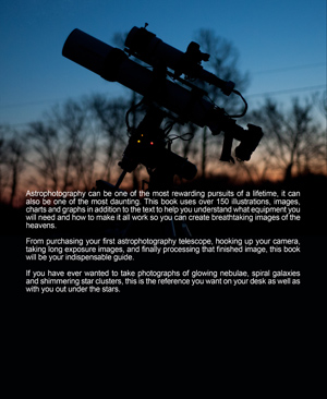 Getting Started: Long Exposure Astrophotography back