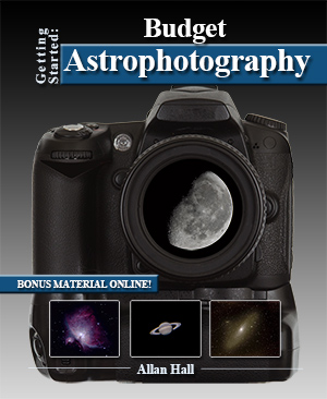 Budget Astrophotography front