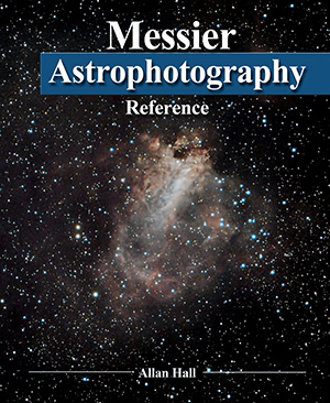 Messier Astrophotography Reference front