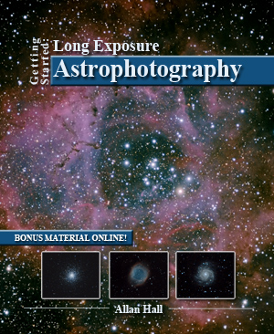 Getting Started: Long Exposure Astrophotography front