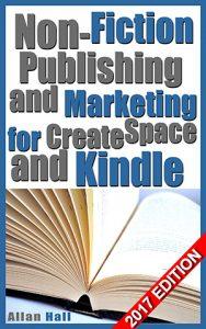 non-fiction publishing