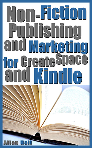 Non-Fiction Publishing and marketing