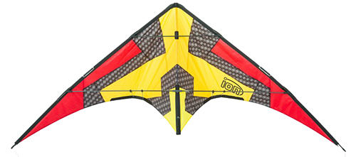 The HQ Ion stunt kite