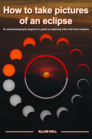 How to Take Pictures of an Eclipse front cover