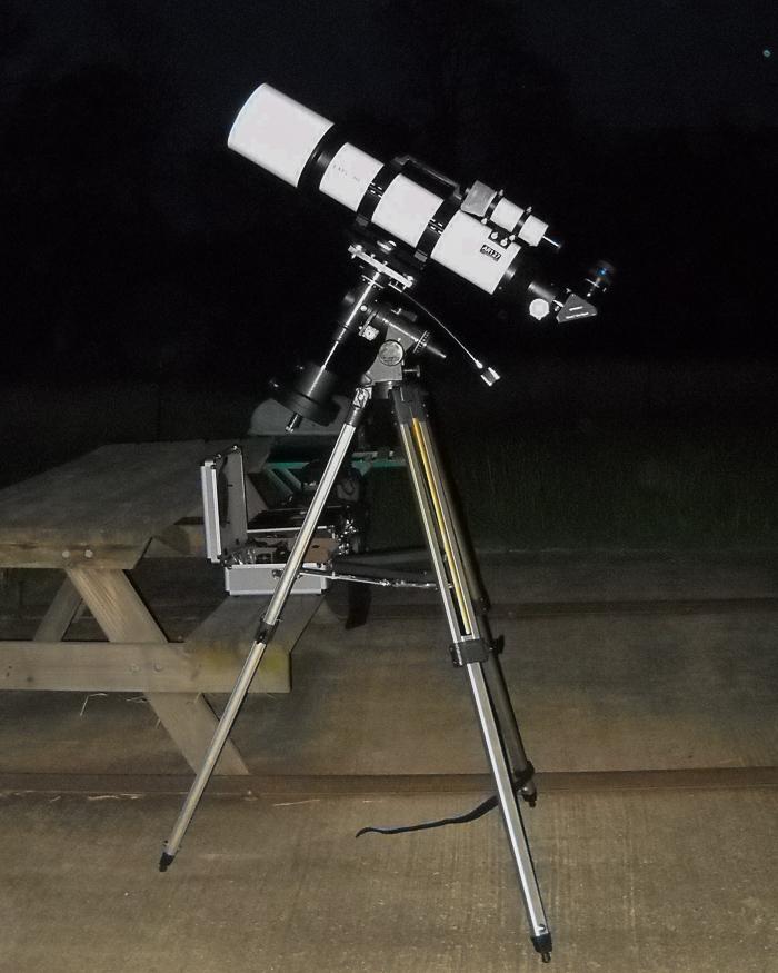 Explore Scientific AR127
