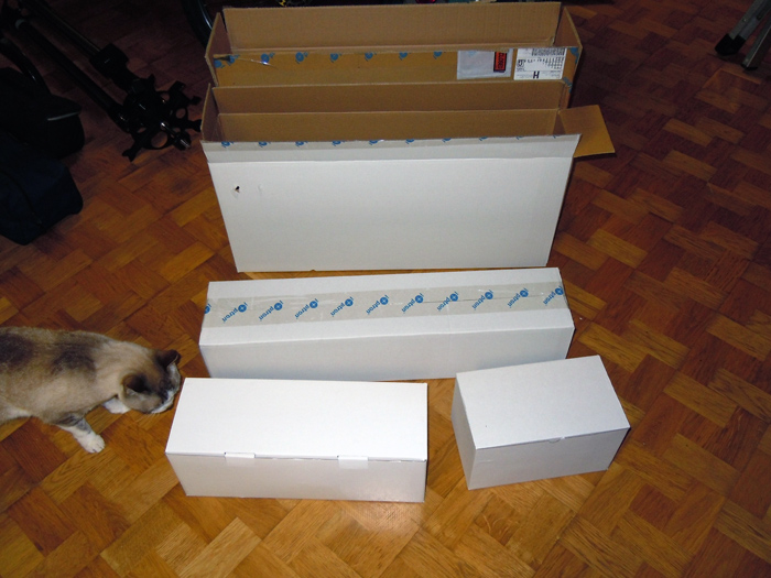 Boxes within boxes