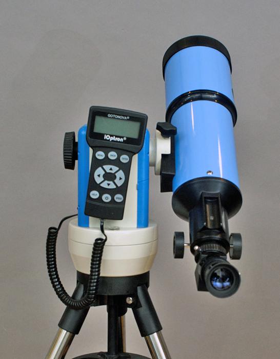 iOptron SmartStar E R80
