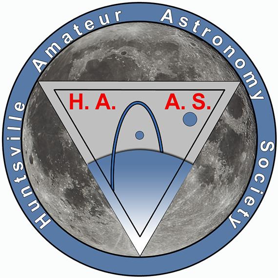 Huntsville astronomy