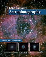 Long Exposure Astrophotography