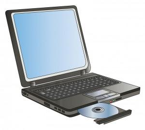 Astrophotography laptop