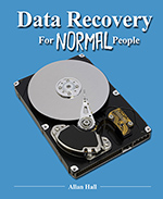 Data Recovers for Normal People