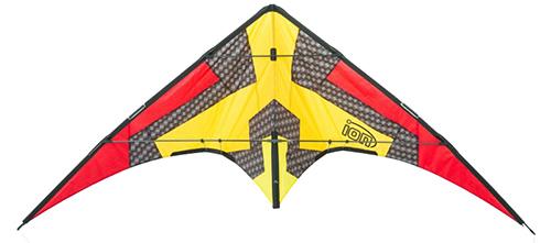 The HQ Ion stunt kite